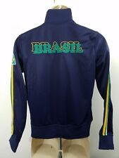 Just Love Brazil World Cup Soccer S Jacket 969