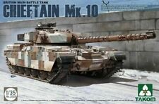 Takom Model 1/35 Chieftain Mk.10 MBT 2028