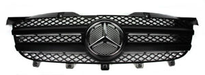Mercedes Benz Genuine Sprinter 2500 3500 Front Radiator Grille Without Chrome