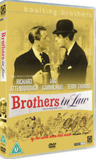 Brothers in Law DVD (2007) Ian Carmichael ***NEW***