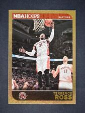 2014-15 Hoops Gold #258 Terrence Ross - NM-MT