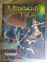 Pathfinder - Midgard TaLes