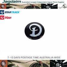 New Jaguar Daimler Hubcap Badge C21256*