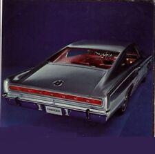 Tail - Back-Up Lens & Gasket Set for 1966-1967 Dodge Charger