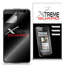 XtremeGuard Screen Protector For Alcatel Onetouch Idol 4S (Anti-Scratch)