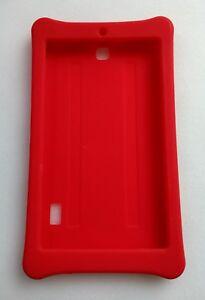 """Alba AC70PLV5 7"""" Tablet Soft Gel Case"""