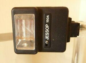 Jessop150A Flash Unit - Good Working Order - Bargain!