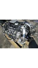 MERCEDES-BENZ E W212 Engine 4.7 BITURBO Petrol 278 V8