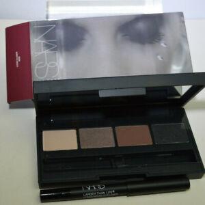 NARS Sarah Moon  Look Closer 8332 Eyeshadow Palette Nt.Wt.0.05 oz / 1.5g (x4)