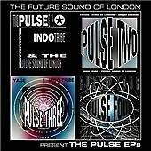 The Future Sound of London Present The Pulse EPs (2008)  CD  NEW  SPEEDYPOST