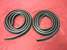 1973-79 Ford Truck & 78-79 Bronco Premium Door  Seal Set. Left & Right On Door!