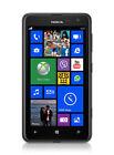 Nokia Lumia 625 - 8GB - Black (Vodafone) Smartphone