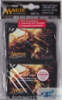 MTG DRAGON'S MAZE EXAVA, RAKDOS BLOOD WITCH Mtg deck protector card sleeves