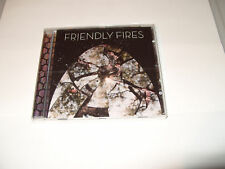 Friendly Fires-Friendly Fires (CD 2008) cd New / not sealed