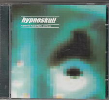 HYPNOSKULL - electronic music means war to us CD