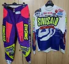 SINISALO HONDA motocross gear