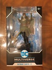 McFarlane Toys DC Multiverse The Drowned Action Figure Batman Earth -11 In HAND