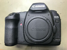 Canon EOS 5D Mark II 21.1MP Digital SLR Camera Body Used Excellent Working Condi