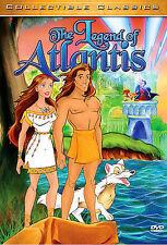 The Legend of Atlantis DVD, , Diane Paloma Eskenazi