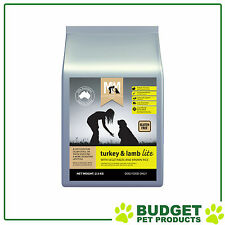 Meals For Mutts Holistic Turkey And Lamb Lite For Adult Dogs 2.5kg