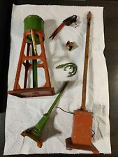 Vintage Lionel Train Accessories And Pieces Lot *AS-IS*