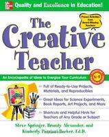 The Creative Teacher: An Encyclopedia of Ideas to Energize Your Curriculum (McG
