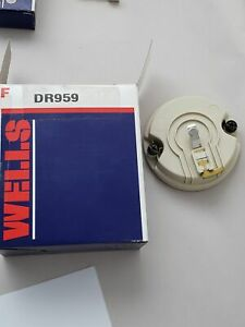 Wells DR959 Rotor NOS
