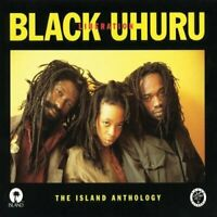 Black Uhuru - Liberation: The Island Anthology [CD]