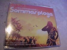 Silvershine - Sommarplaga CD - OVP