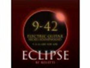 46E | Electric Guitar Strings | Eclipse