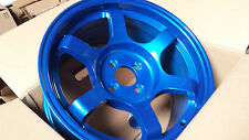 Rota Wheels Grid Offroad Concave 16x8 (4x100 + 20mm 67.1 Hub)  Hyper Blue  4 Qty