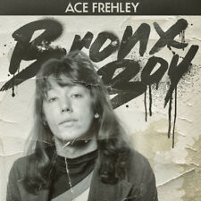 Bronx Boy [Single] [7/27] by Ace Frehley (Vinyl, Jul-2018, eOne)