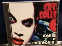 Twiztid - Cryptic Collection 2 Madrox CD PSY 2409A Press house of krazees HOK