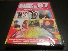 CONCERT new wave EUROPRIDE 97 Jimmy SOMMERVILLE Dead or Alive The Sparks Boney M