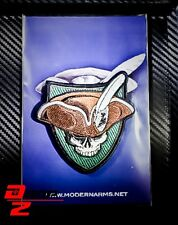 """New """"Patriot Mk2"""" Modern Arms Morale Patch Tad PDW Extraordinary"""