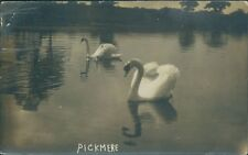 More details for pickmere swans knutsford  ga ashworth local publisher
