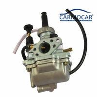 SUZUKI LT80 LT 80 NEW FACTORY CARBURETOR CARB 13200-40B10 YOUTH ATV CARB NEW!