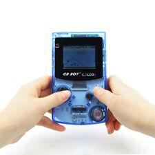 """GB Boy Classic Color Color De mano Consola De Juegos reproductor de juego 2.7"""" 2020"""