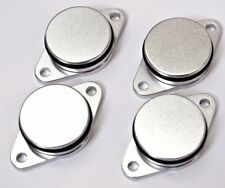 4 x BMW SWIRL FLAP BLANKING REPLACEMENT BUNGS 33MM 320 330 520 530 525 535 730D