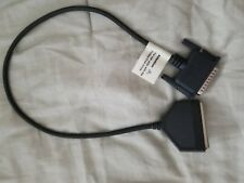 Dell 045647 Latitude Inspiron C Series Laptop External Floppy Drive Cable 53975
