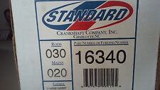 16340 Standard Crankshaft Rods.030 Mains.020  W/ Bearings Ford 244ci