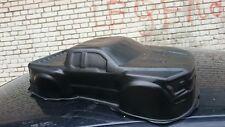Original Unbreakable body V1 for Traxxas Slash Black