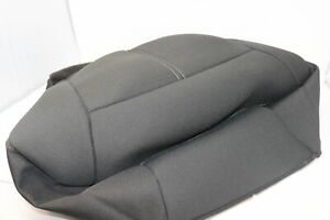 NEW OEM 2013-2014 FORD EDGE DRIVER SEAT COVER CHARCOAL DT4Z-7862901-AC