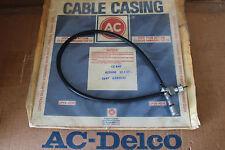 C Delco CC840 Speedometer Cable 19699-1982 BUICK, OLDS, PONTIAC,GMC CHEVY TRUCKS