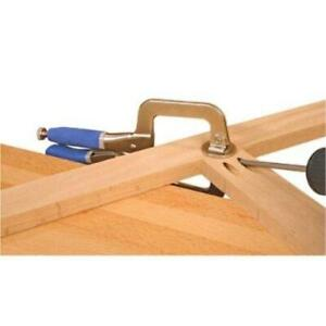 "Kreg KHC-PREMIUM Wood Working Face Clamp 3"" Jaw Tool"