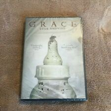 Anchor bay GRACE DVD NEW horror killer baby Jordan Ladd