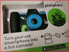 Pixl Toys iPhone Samsung Case for Most Cell Phones Kids Boys Girls Camera Phone