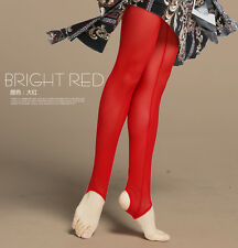 New Women Belly Dancing Costume Dancewear Soft Leggings Pants Trouser 5 Colors