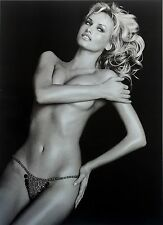 Bruno Bisang & Adriana Sklenarikova Limited Edition Photo Print 38x52 Semi-Nude