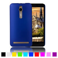 "For ASUS ZenFone 2 ZE550ML 5.5"" Ultra thin Matte Rubber Cover Hard Plastic Case"